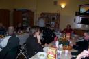 Wigilijka grupa wsparcia 17.12.2012